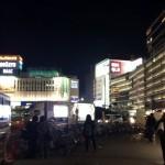 ストレス発散!東京新宿でおすすめのヒトカラに行きたい